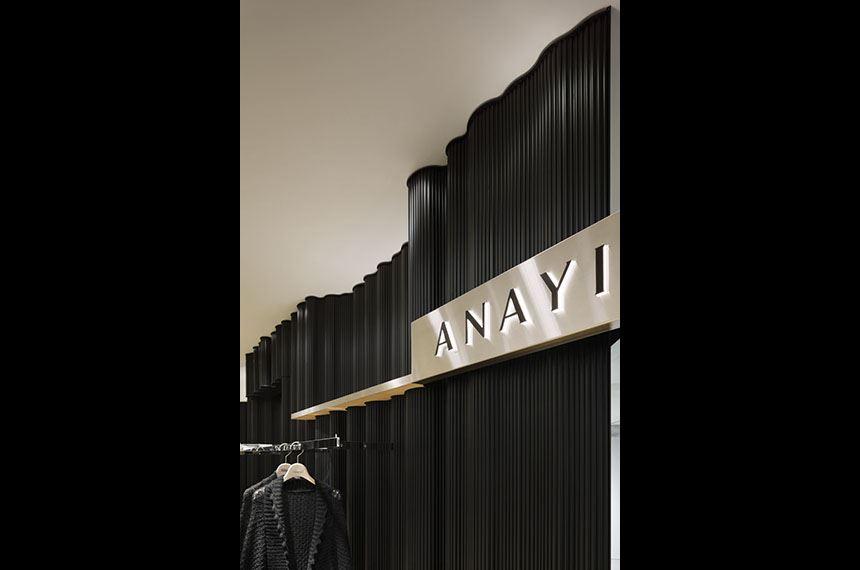 ANAYI 大丸梅田店