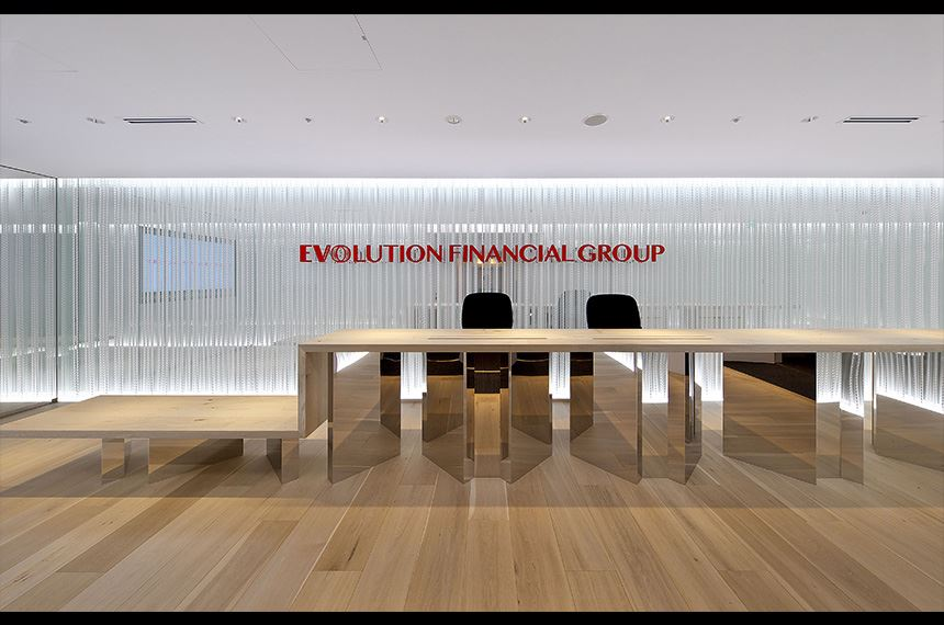 EVOLUTION JAPAN OFFICE