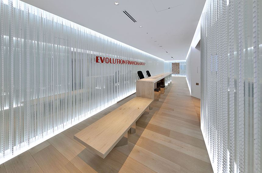 EVOLUTION JAPAN OFFICE