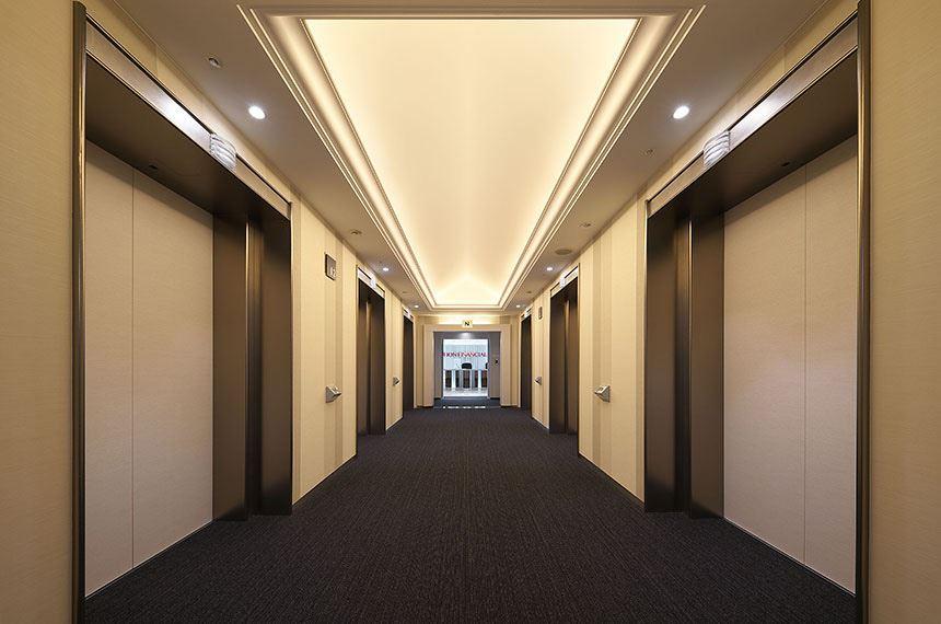 株式会社長谷川 evolution japan office