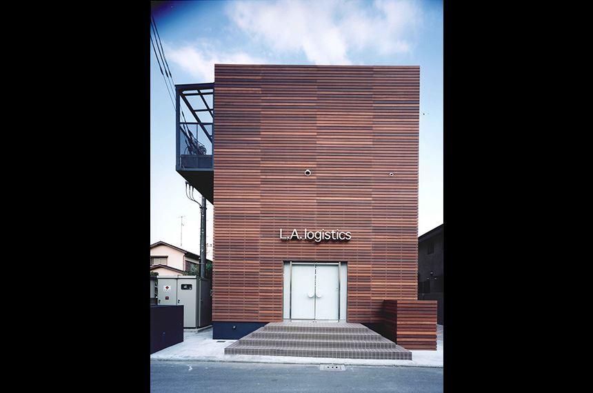 L.A. LOGISTICS