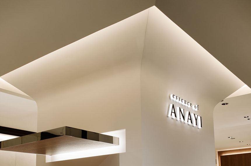 essence of ANAYI 日本橋高島屋