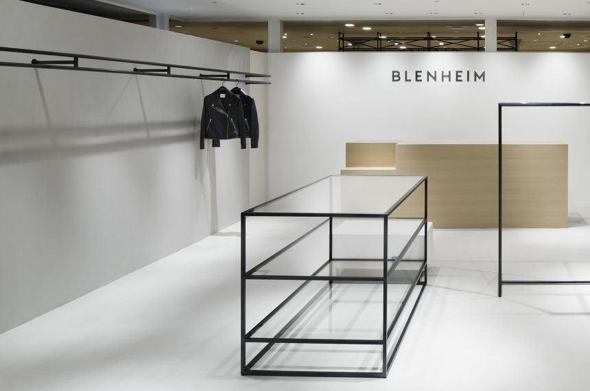 BLENHEIM ルミネ新宿